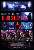MICHAEL BUBLE` - TOUR STOP 148
