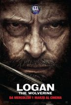 LOGAN - THE WOLVERINE ATMOS