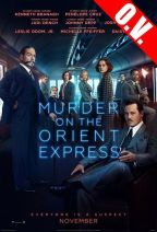MURDER ON THE ORIENT EXPRESS | ORIGINAL VERSION