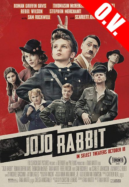 JOJO RABBIT | ORIGINAL VERSION